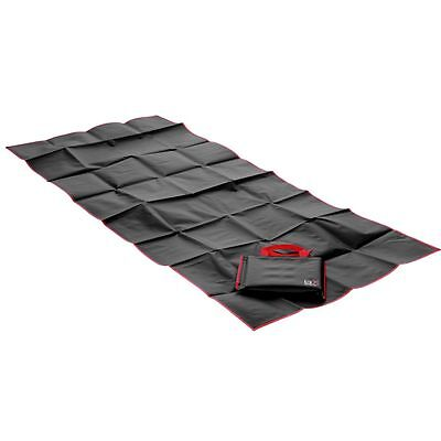 Brand-X black trainer Mat