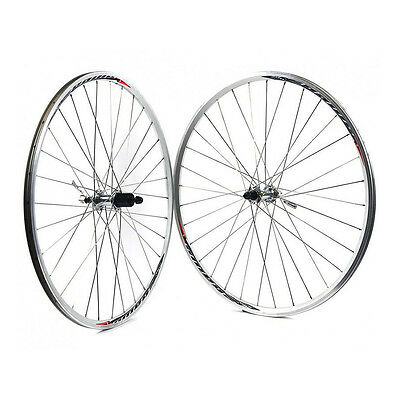 Wilkinson 700C Shimano Tiagra 8 / 9 Speed road WheelSet
