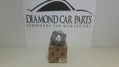 Brand New Genuine Peugeot - Citroen Partner 11 04 On Fog Lamp 6204Aa -Pc