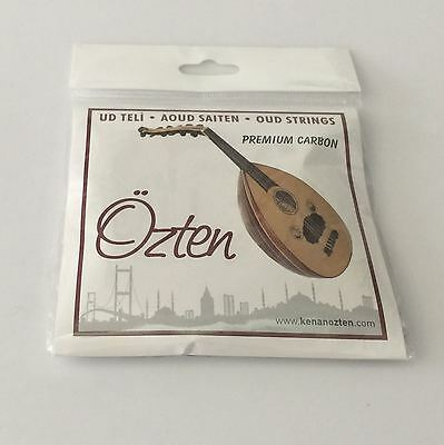 Professional Strings For Turkish Oud Ud 0.08