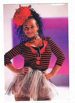 Chelsee Healey Actress Janeece Bryant  Waterloo Rd Photograph Hand Signed