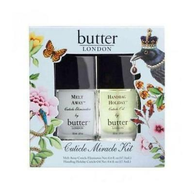 Butter London Cuticle Miracle Kit