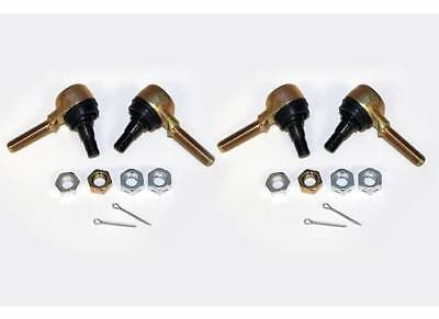 1999 2000 2001 2002 Yamaha YFZ 350 Banshee Inner and Outer Tie Rod Ends 2 Sides