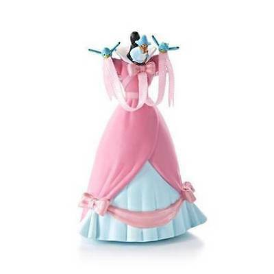 2013 HALLMARK KEEPSAKE ORNAMENT ~ Disney CINDERELLY, CINDERELLY - MAGIC - NIB