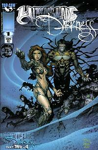 Witchblade Darkness Special (1999) # 1