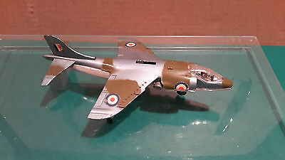 Dinky Toys #722 Hawker Harrier  Jump Jet