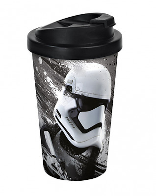 Star Wars, épisode VII, Stormtrooper Coffee to go Gobelet 13002 Coffee