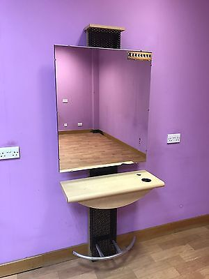 Hairdressing Stations