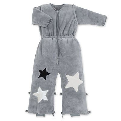Bemini by Baby Boum 193STARY92SF Sac de Couchage Gigoteuse Softy 18-36 Mois