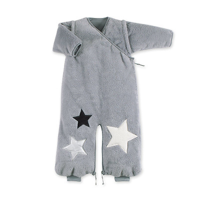 Bemini by Baby Boum 155STARY92SF Sac de Couchage Gigoteuse Softy 3-9 Mois