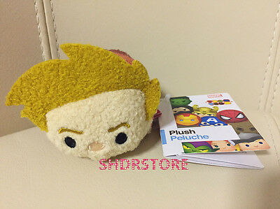 SHDR NWT Authentic Guardians of the Galaxy STAR LORD TSUM MINI DISNEY STORE