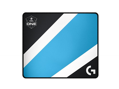 Logitech G640 Tapis de Souris Gaming ESL Edition