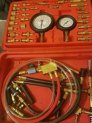 Mac Fuel Injection Master Tester Fit1000Ms - Pre-Owned
