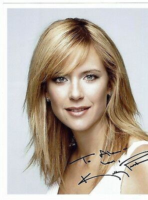 Kelly Preston American  Actress Jerry McGuire Hand Signed Photograph 10 x 8