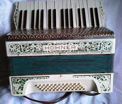 Accordion Hohner Verdi I