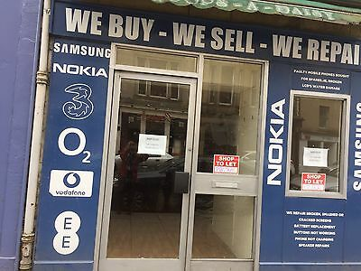 Shop To Let In Hawick High Street