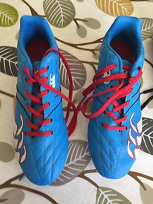 Adult Canterbury rugby boots. Size uk 6