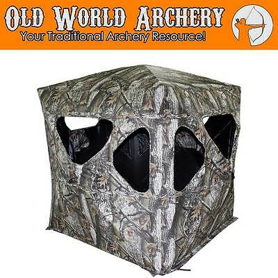 Big Dog Hub Ground Blind    59542