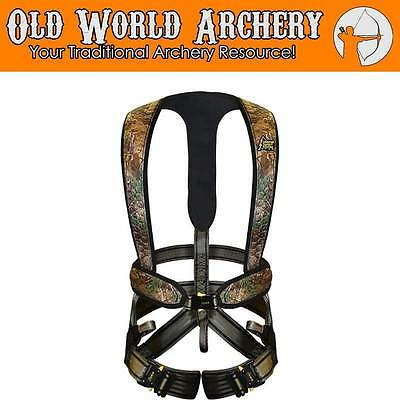 HSS Ultra-Lite Flex Harness  Realtree Xtra Small/Medium 69978