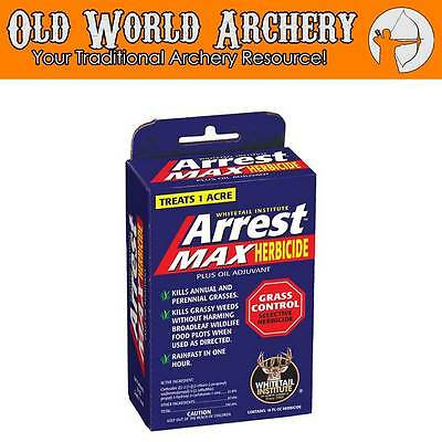 Whitetail Instititue ArrestMax Herbacide 16 oz. 68764