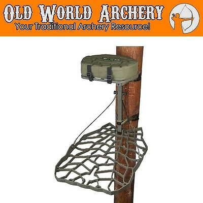 XOP Air Raid Tree Stand  73351