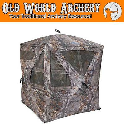 Ameristep Silencer Blind Realtree Xtra 78501