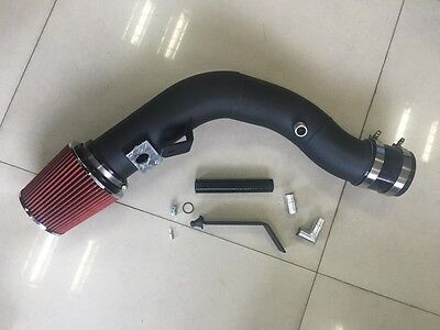 Cold Air Intake Kit For 2004-2007 Ford F250 F350 6.0L Powerstroke Diesel 6.0