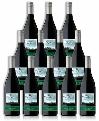 Malindi Clare Valley Shiraz 2015 (12 Bottles)
