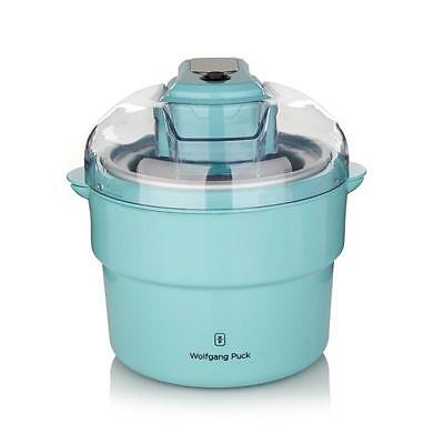 Wolfgang Puck Fully Automatic 1.5qt Frozen Dessert Maker