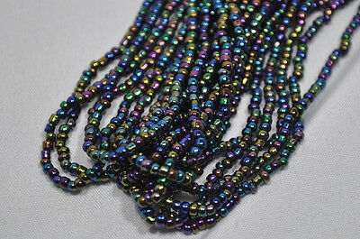 Knitting Beads - Pre-Strung Seed Beads