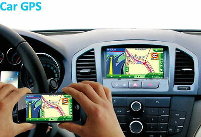 Auto Car Mirror Link Display WIFI Mirroring Miracast Airplay Dongle IOS Android