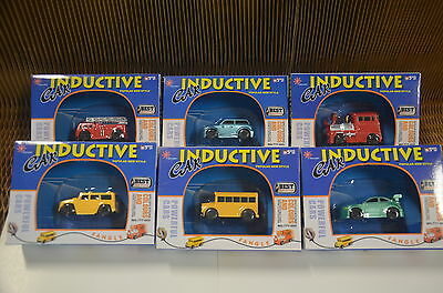 Best toy, Inductive Car Magic Car Truck Line Tracing Toy - watch video inside