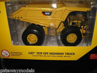 Cat 797F Off Highway Minning Truck 1.50  Caterpillar 797 #55206 Awesome T