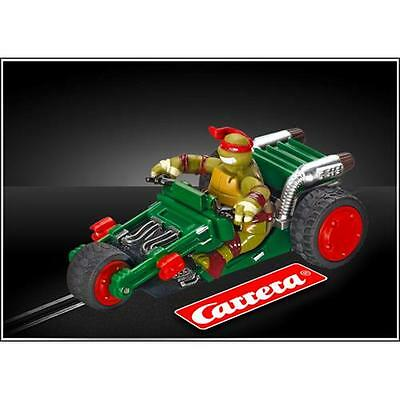 CARRERA 20061286 GO!!! - Teenage Mutant Ninja Turtles Trike - Raphael