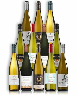 Regional Riesling  Mix (12 Bottles)