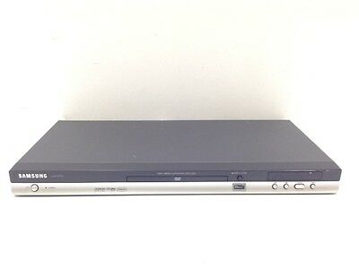 Reproductor Dvd Samsung Dvd-P370 2053371