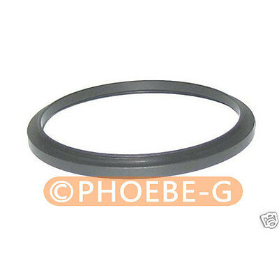 62mm to 67mm 62-67 mm Step Up Filter Ring  Adapter