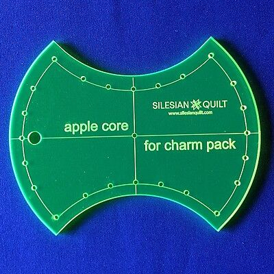 Template for Patchwork: Apple Core for charm pack