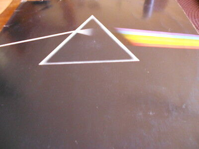 Pink Floyd - The Dark Side Of The Moon,FOC