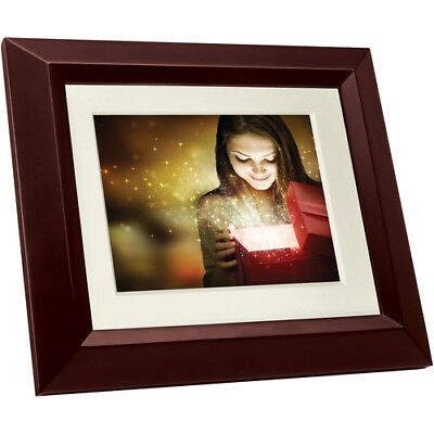 "Philips SPF3482 8"" Digital Photo Frame"