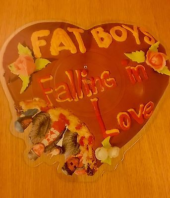 Fat Boys Picture Disc