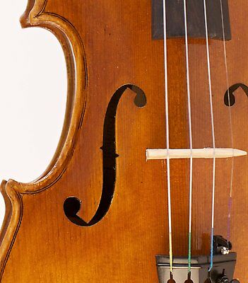 amazing 4/4 ヴァイオリン  violin BAIRHOFF 1770 geige violon copy approx. 8 years
