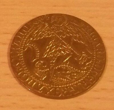 Richard Iii 1483-85 Wr - Collectable Coin