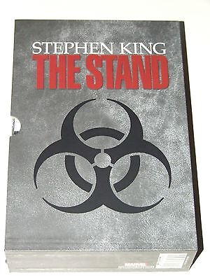 The Stand Omnibus HC (2012 Marvel) Stephen King