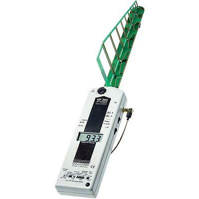 High Frequency Meter HF35C Smart Fast Accurate Pro RF Detection up to 2.5 GHZ
