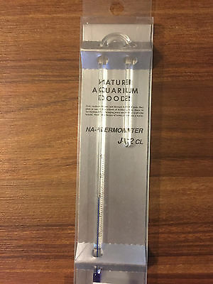 ADA J-12 CL NA Glass Thermometer