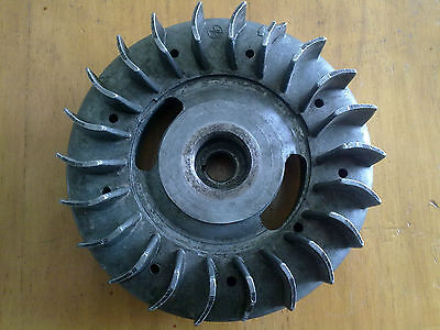 Lambretta Flywheel 6 Pole Spanish Li