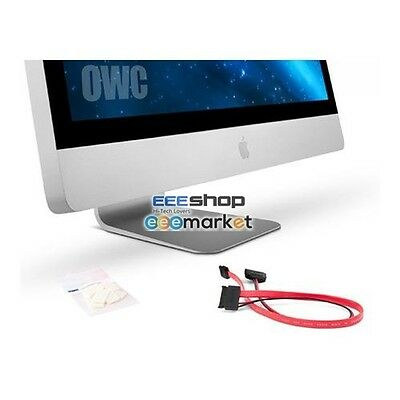 OWC Internal SSD DIY Kit für iMac 2011, Einbau-Kit OWCDIDIM27SSD11