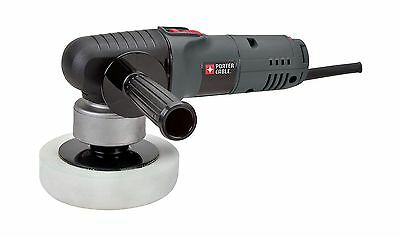 PORTER-CABLE 7424XP 6-Inch Variable-Speed Polisher New