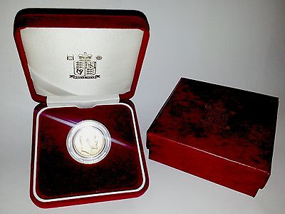 1905 King Edward VII Gold Sovereign + Capsulated within Luxury Case
